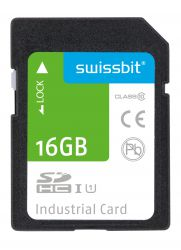 SWISSBIT SFSD016GL1BM1TO-E-QG-221-STD