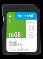 SWISSBIT SFSD016GL2BM1TO-I-GE-2A1-STD