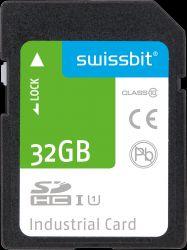 SWISSBIT SFSD032GL2BM1TO-E-LF-2A1-STD
