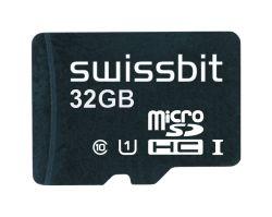 SWISSBIT SFSD032GN4BM1MT-E-HF-2EP-STD