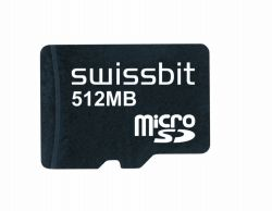 SWISSBIT SFSD0512N1BM1TO-I-ME-221-STD
