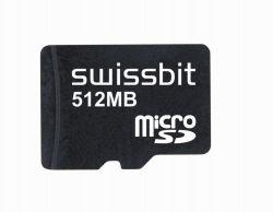 SWISSBIT SFSD0512N1BM1TO-I-ME-2A1-STD