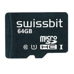 SWISSBIT SFSD064GN4BM1MT-I-HF-2E1-STD