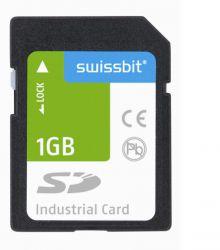 SWISSBIT SFSD1024L1BN2TO-I-ME-161-STD