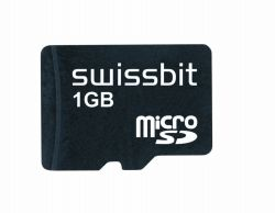 SWISSBIT SFSD1024N1BM1TO-E-DF-221-STD