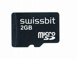 SWISSBIT SFSD2048N1BM1MT-I-ME-221-STD