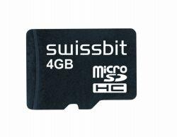 SWISSBIT SFSD4096N1BM1MT-I-DF-221-STD