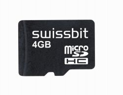 SWISSBIT SFSD4096N1BM1MT-I-DF-2A1-STD