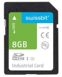 SWISSBIT SFSD8192L3BM1TO-I-GE-2CP-STD