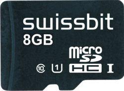 SWISSBIT SFSD8192N1BM1MT-I-QG-221-STD