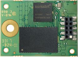 SWISSBIT SFUI064GJ1AE2TO-I-LT-2A1-STD