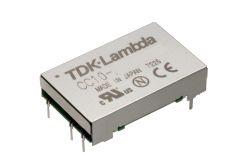 TDK LAMBDA CC10-2412DF-E