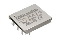 TDK LAMBDA CC15-2405SF-E