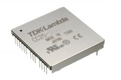 TDK LAMBDA CC25-2403SF-E