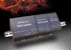 TDK LAMBDA DPP-120-24-1