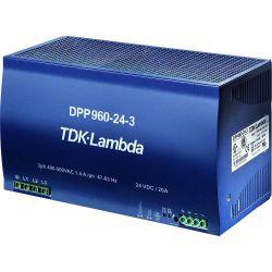 TDK LAMBDA DPP-960-24-3