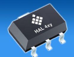 TDK MICRON HAL401SF-A-4-R-1-00