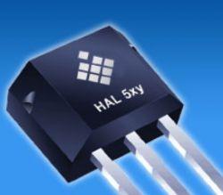 TDK MICRON HAL504UA-K-2-B-1-00