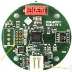 TDK MICRON HVC4223F SDB-I
