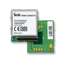 TELIT GC864Q2D007T001