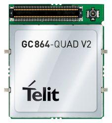 TELIT GC864Q2H008T001