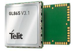 TELIT GL865D31614T001001