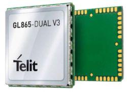 TELIT GL865D3A602T001