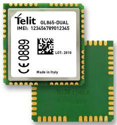 TELIT GL865DUA005T027