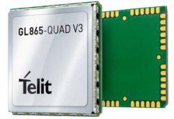 TELIT GL865Q3D613T015001