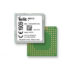 TELIT HE910GPS203T001