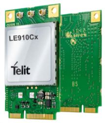 TELIT LEPCIC1A565T0P1000