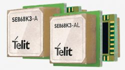 TELIT SE868K3L220R001