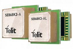 TELIT SE868K3L232R001000