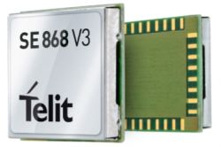 TELIT SE868V3C100T002000