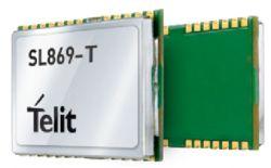 TELIT SL869TRM115T005