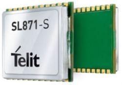 TELIT SL871GPS232R001