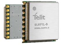 TELIT SL871LS3232R001