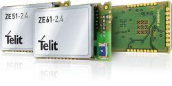 TELIT ZE6124WA200T013