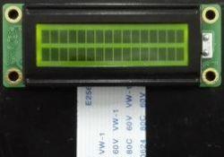 TIANMA TM162XBCWBYA6-1
