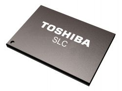 TOSHIBA TH58NYG2S3HBAI4