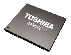 TOSHIBA THGBMDG5D1LBAIT