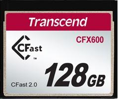 TRANSCEND TS128GCFX600