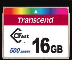 TRANSCEND TS16GCFX500