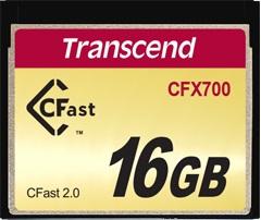 TRANSCEND TS16GCFX700