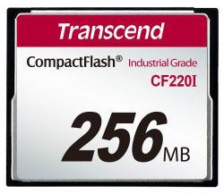 TRANSCEND TS256MCF220I SEC 16NM