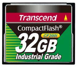 TRANSCEND TS32GCF200I
