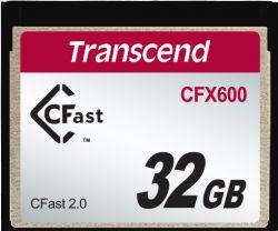TRANSCEND TS32GCFX600