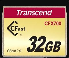 TRANSCEND TS32GCFX700
