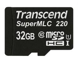 TRANSCEND TS32GUSD220I