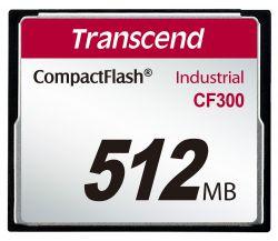 TRANSCEND TS512MCF300